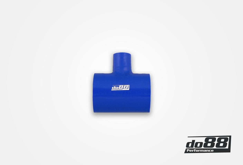 Silikonverbinder Innendurchmesser 30mm blau*** Silikonschlauch Verbinder K/ühlwasserschlauch